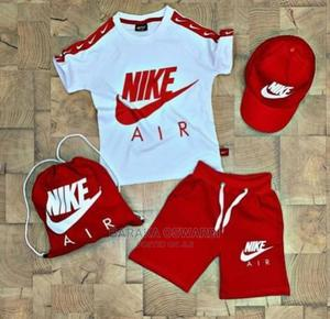Full Set 4 Pcs 3yrs-10years,   Children's Clothing for sale in Dar es Salaam, Ilala