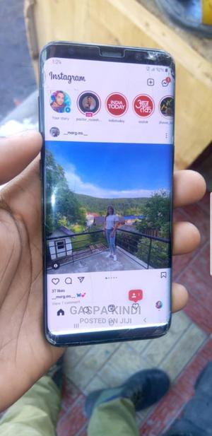 Samsung Galaxy S8 64 GB Black | Mobile Phones for sale in Dodoma Region, Dodoma Rural