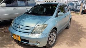 Toyota IST 2005 Beige | Cars for sale in Mwanza Region, Ilemela