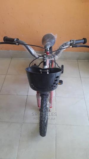 New Baby Bicycles ( Baiskeli Mpya Za Watoto Miaka 5 - 8 )Siz | Toys for sale in Dar es Salaam, Ilala