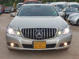 Mercedes-Benz E250 2009 Beige | Cars for sale in Dar es Salaam, Kinondoni