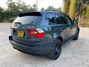 Bmw X3 2006   Cars for sale in Dar es Salaam, Kinondoni