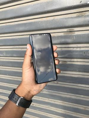New Samsung Galaxy S8 64 GB Black | Mobile Phones for sale in Dar es Salaam, Kinondoni