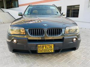 BMW X3 2005 Green   Cars for sale in Dar es Salaam, Kinondoni