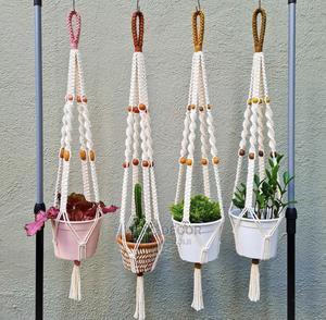 Morden Handmade Plant Hangers | Garden for sale in Dar es Salaam, Ilala