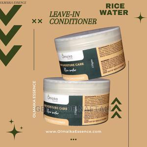Rice Water Leave-In Conditioner   Hair Beauty for sale in Dar es Salaam, Temeke