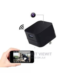 Charger Wifi Camera   Security & Surveillance for sale in Dar es Salaam, Ilala