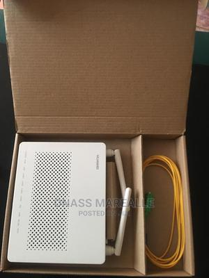 Huawei Fiber Router | Networking Products for sale in Dar es Salaam, Kinondoni
