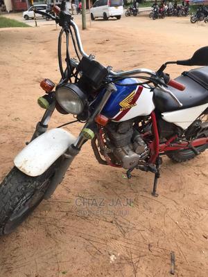 Honda 2011   Motorcycles & Scooters for sale in Pwani Region, Kibaha