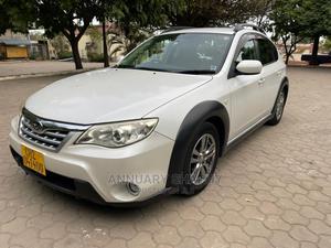 Subaru Impreza 2011 White | Cars for sale in Dar es Salaam, Kinondoni