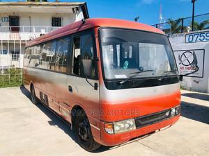 Mitsubishi Rosa 4D34 | Buses & Microbuses for sale in Dar es Salaam, Kinondoni