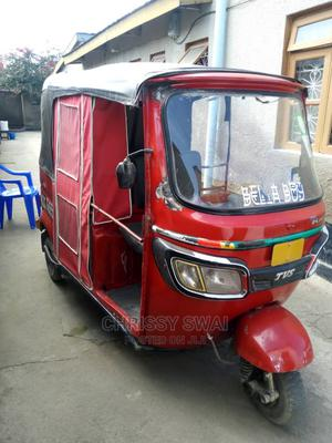 TVS Apache 180 RTR 2006 Red   Motorcycles & Scooters for sale in Mbeya Region, Mbeya City
