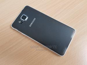 Samsung Galaxy Alpha 32 GB Black | Mobile Phones for sale in Dar es Salaam, Kinondoni