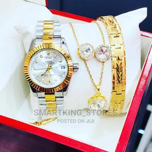 Full Box Jewelry | Jewelry for sale in Dar es Salaam, Kinondoni