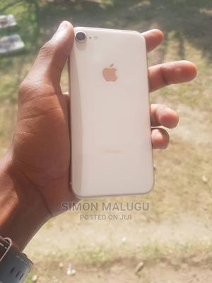 Apple iPhone 8 64 GB White | Mobile Phones for sale in Dar es Salaam, Kinondoni