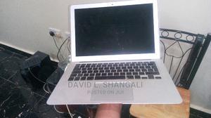 Laptop Apple MacBook Air 2GB Intel Core 2 Duo SSD 128GB   Laptops & Computers for sale in Dar es Salaam, Kinondoni