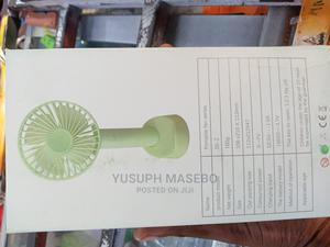 Hand Rechargeable Fan | Home Accessories for sale in Dar es Salaam, Ilala