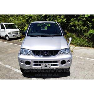 Toyota Cami 2001 Silver   Cars for sale in Dar es Salaam, Ilala