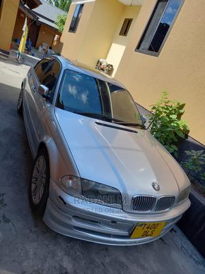 BMW C1 2008 Silver   Cars for sale in Dar es Salaam, Ilala