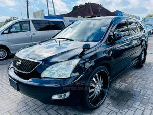 Toyota Harrier 2006 Black | Cars for sale in Dar es Salaam, Kinondoni