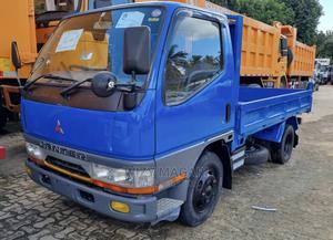 Mitsubishi Canter Tipper Ton 2 | Trucks & Trailers for sale in Dar es Salaam, Kinondoni
