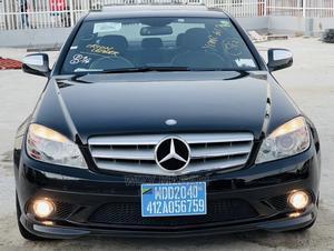 Mercedes-Benz C200 2007 Black | Cars for sale in Dar es Salaam, Kinondoni