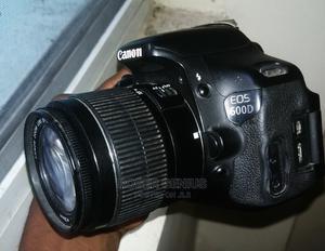 Canon 600D Bei Ya Shida   Photo & Video Cameras for sale in Dar es Salaam, Temeke