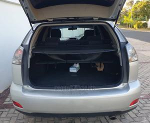 Toyota Harrier 2005 Silver | Cars for sale in Dar es Salaam, Kinondoni