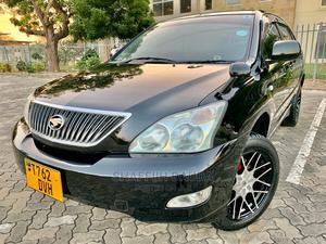 Toyota Harrier 2004 Black | Cars for sale in Dar es Salaam, Kinondoni