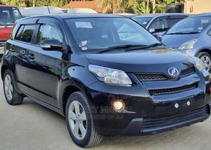 Toyota IST 2008 Black | Cars for sale in Dar es Salaam, Kinondoni