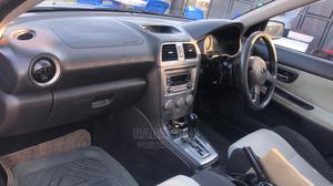 Subaru Impreza 2000 Silver | Cars for sale in Dar es Salaam, Ilala