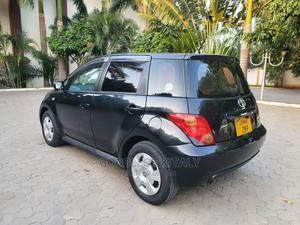 Toyota IST 2003 Black | Cars for sale in Dar es Salaam, Kinondoni