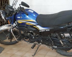 Hero Dawn 125 2020 Blue   Motorcycles & Scooters for sale in Dar es Salaam, Ilala
