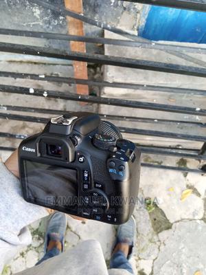 Canon Camera   Photo & Video Cameras for sale in Dar es Salaam, Kinondoni