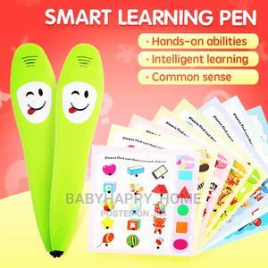 Smart Learning Pen | Babies & Kids Accessories for sale in Dar es Salaam, Kinondoni