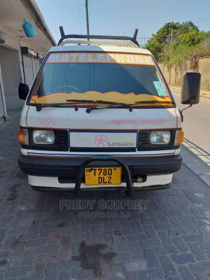 Toyota Townace 2001 White | Trucks & Trailers for sale in Dar es Salaam, Kinondoni