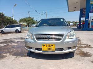 Toyota Premio 2004 Silver | Cars for sale in Dar es Salaam, Ilala