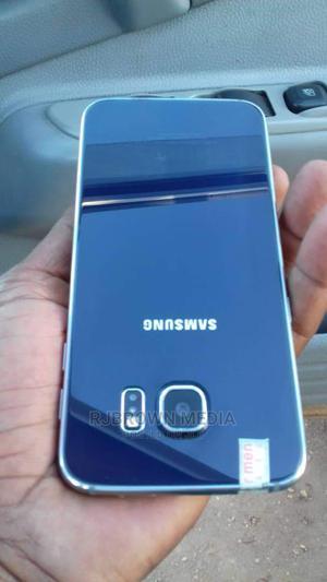 New Samsung Galaxy S6 32 GB Black | Mobile Phones for sale in Dar es Salaam, Temeke