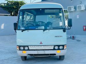 Mitsubishi Rosa   Buses & Microbuses for sale in Dar es Salaam, Kinondoni