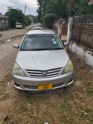 Toyota Allion 2004 Silver   Cars for sale in Dar es Salaam, Kinondoni