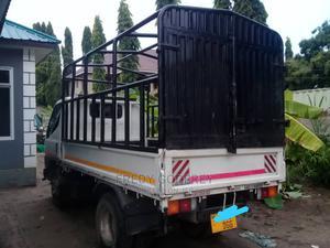Mitsubishi Canter 2003 White | Trucks & Trailers for sale in Dar es Salaam, Kinondoni