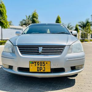 Toyota Premio 2004 Silver | Cars for sale in Mwanza Region, Ilemela