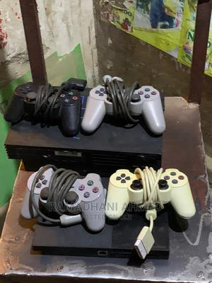 Play Station 2 Cheaped | Video Game Consoles for sale in Dar es Salaam, Ilala