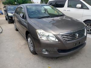 New Toyota Premio 2008 Gray   Cars for sale in Dar es Salaam, Kinondoni