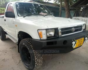 Toyota Hilux 1994 White | Cars for sale in Dar es Salaam, Kinondoni