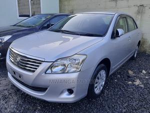 Toyota Premio 2008 Silver | Cars for sale in Dar es Salaam, Kinondoni