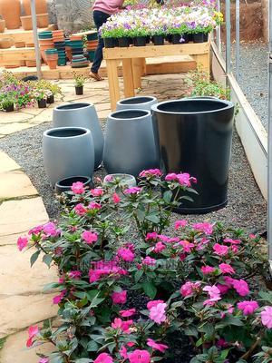 Fibreglass Flower Pots | Garden for sale in Dar es Salaam, Kinondoni