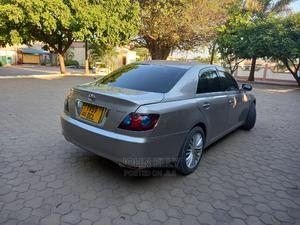 Toyota Mark X 2005 Gray | Cars for sale in Dar es Salaam, Kinondoni