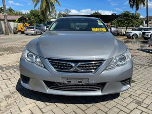 Toyota Mark X 2009 Gray | Cars for sale in Dar es Salaam, Ilala
