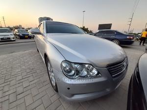 Toyota Mark X 2007 Silver | Cars for sale in Dar es Salaam, Kinondoni
